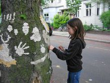 Ganztagsbetreuung an der Fläming-Grundschule